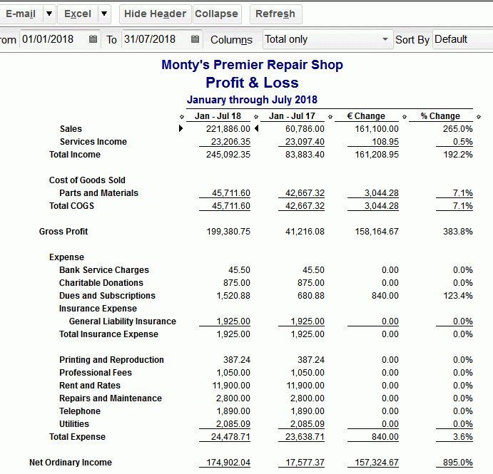 Quickbooks 2016 Ireland - Quickbooks Desktop Accounting Software ...