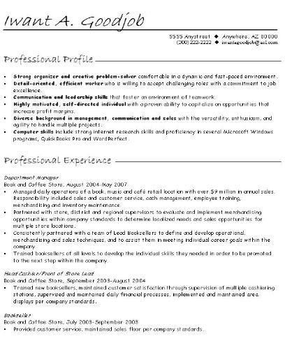 resume examples teaching objective statement career change summary ...