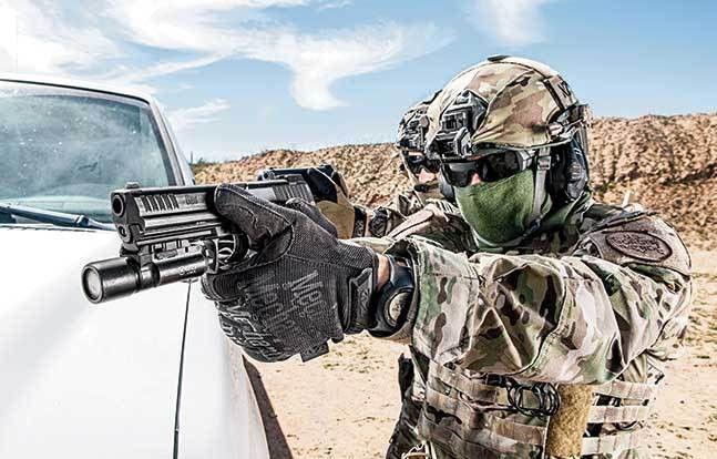 BORTAC: The US Border Sentinels