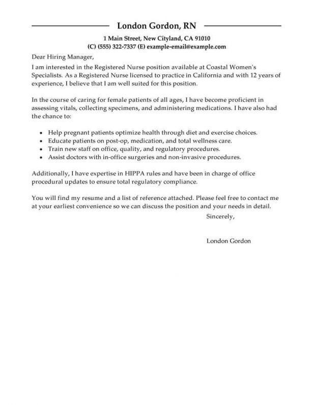 Cover Letter : Andrew Gladney St Louis Cv Template Chef Listing ...