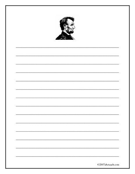 Doc.#736961: Printable Wide Ruled Paper – 17 Best images about ...