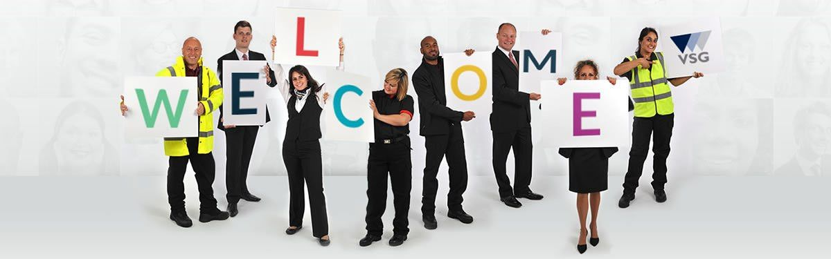 Security Jobs | Cleaning Jobs | UK