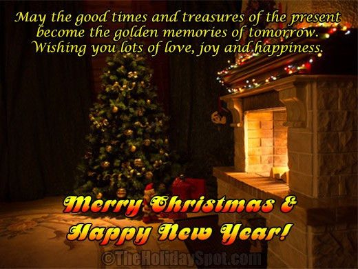 Christmas Greeting Cards, Wishes, Free eCards