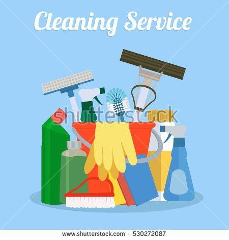 Cleaning Stock Images, Royalty-Free Images & Vectors | Shutterstock