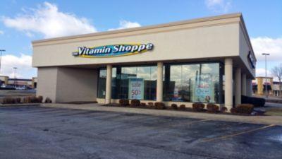 LEXINGTON, KY - The Vitamin Shoppe - 4005 Nicholasville Road