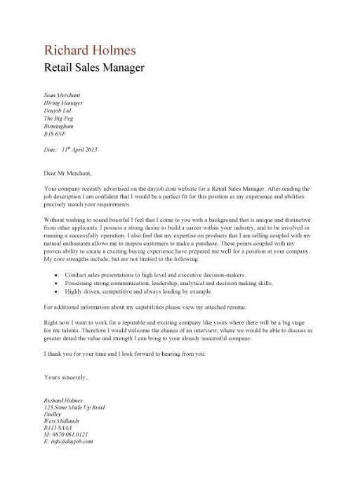 Sales manager CV template purchase
