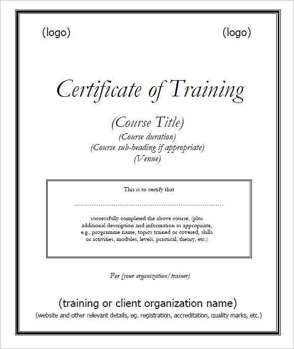 Best 25+ Training certificate ideas on Pinterest | Jedi games ...