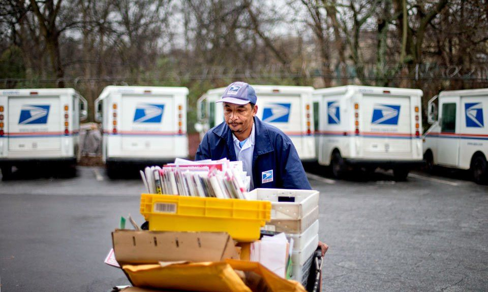 Fewer Jobs, Longer Wait Times: The New Postal Service Slogan ...