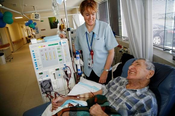 The Role That The Dialysis Patient Can Play In Ensuring High ...