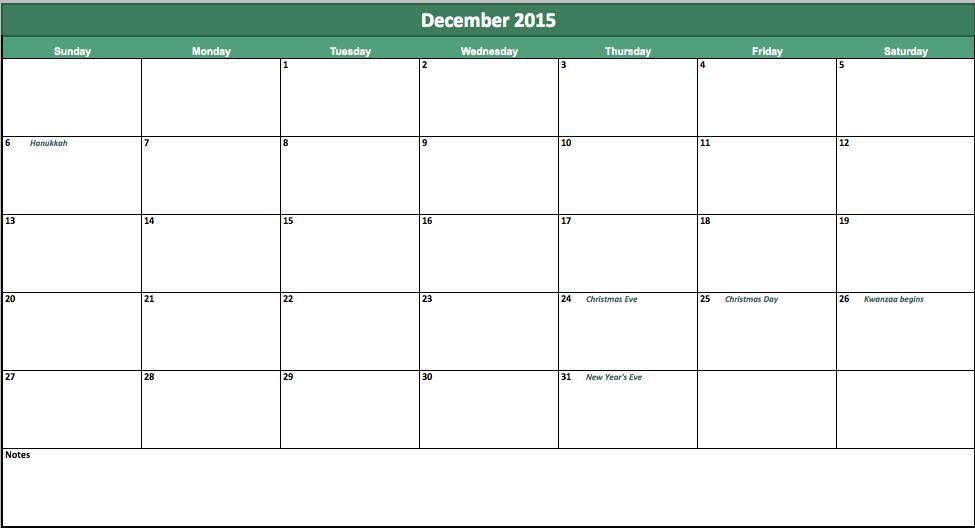 Printable Event Calendar » Calendar Template 2017