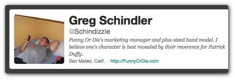 7 Key Ingredients of a Great Twitter Bio [Easy-to-Do Tips]