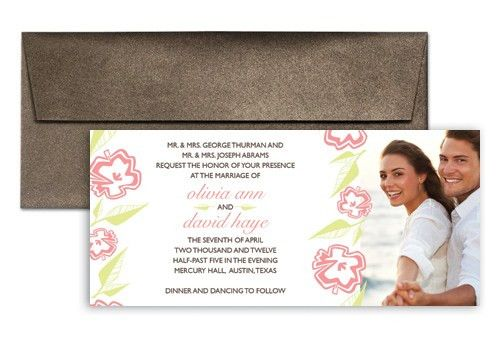 Wedding Invitation Card Template Word] Wedding Invitation Template ...