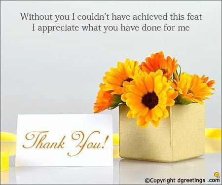 Thank you Cards, Greeting Cards, E-cards