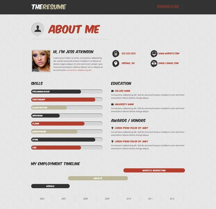 Resume Examples. resume template website cover letter sample ...