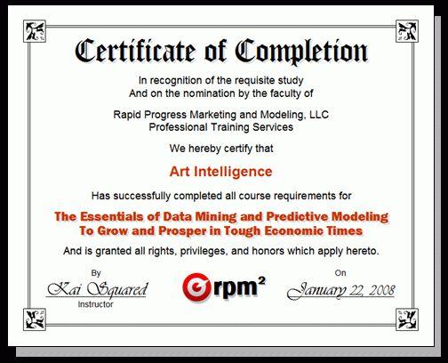 Predictive Analytics, Data Science, Data Mining Training ...