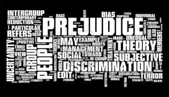 """Prejudice - """"Of Mice and Men"""""""