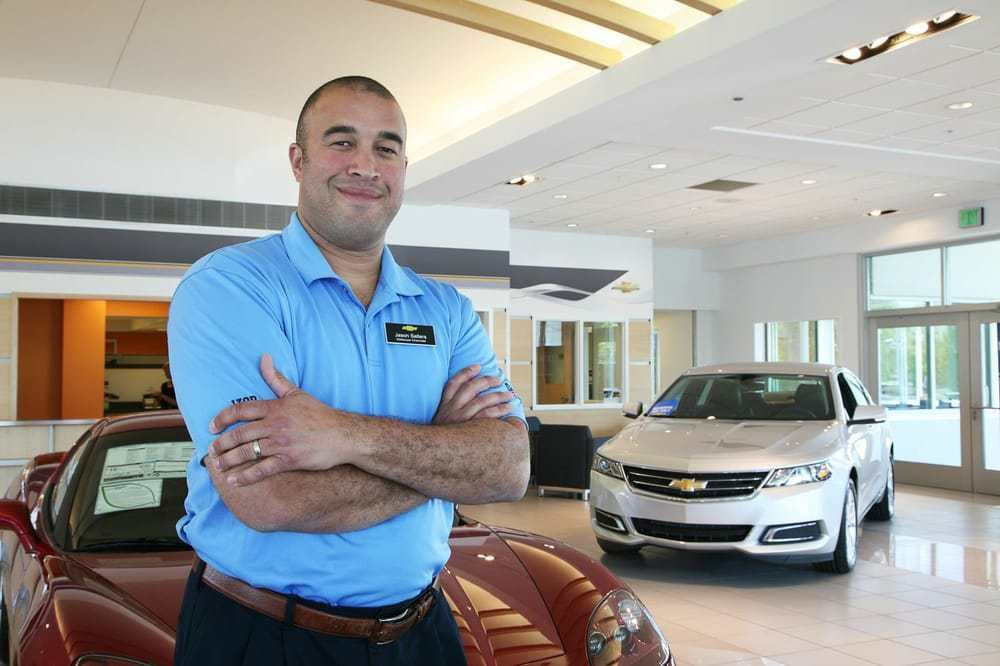 New Car Sales Manager Jason Sellers - Yelp