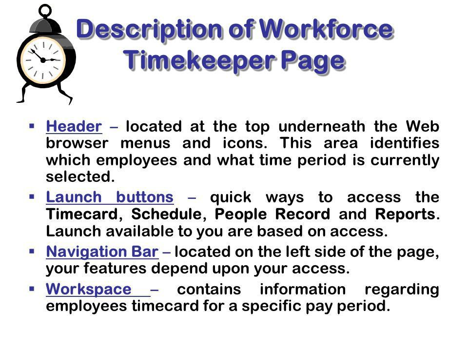The Office of Human Resources - ppt download