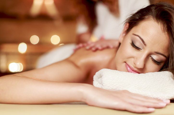 Vote for Best Massage in the Central Arkansas Area - Little Rock A ...