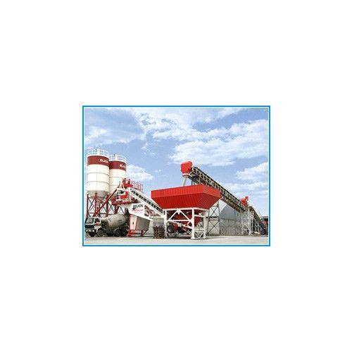 Concrete Batching Plant SWMS | BlueSafe Solutions