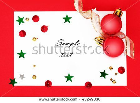 Beautiful Sample Of Christmas Greetings Photos - Best Resume ...