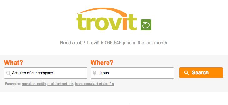 One more 'real estate exit' for Spain: Trovit acquired for €80M by ...