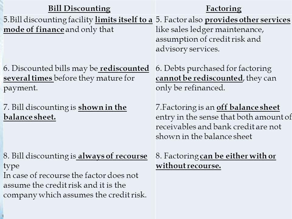 Bill Receivables | Blank.csat.co
