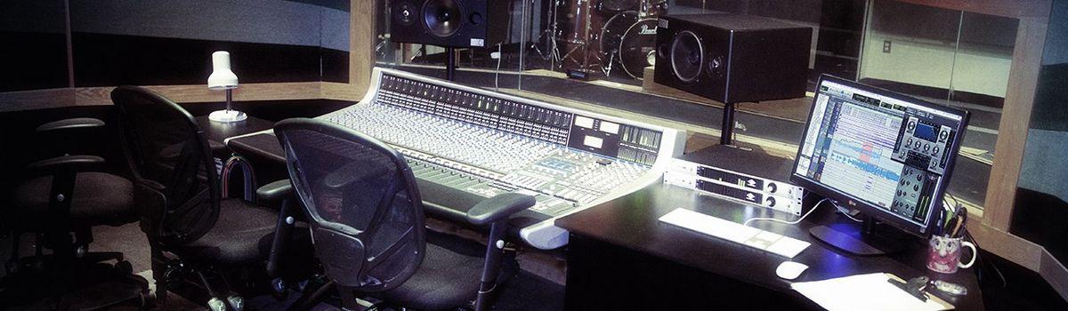 Audio Engineering Production DJ Training | Audio Engineering ...