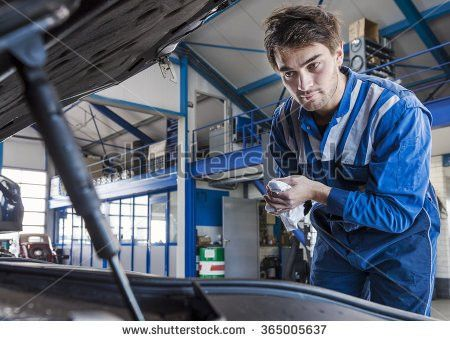 Diesel Mechanic Stock Images, Royalty-Free Images & Vectors ...