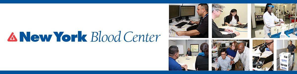 Registered Nurse Educator Jobs in New York, NY - New York Blood Center