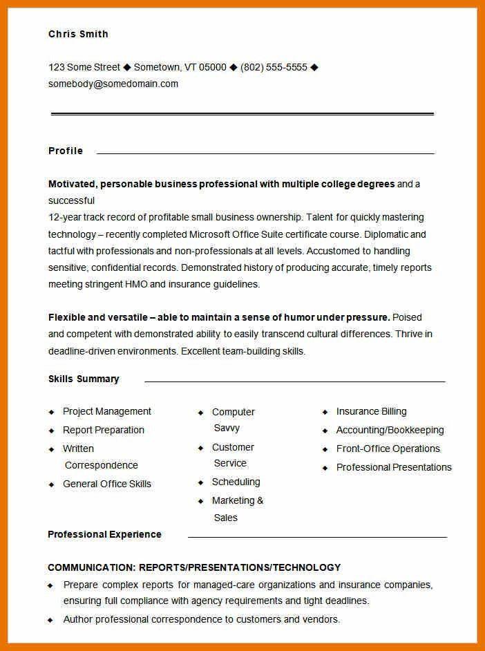 resume samples monster monster resume examples sample resume