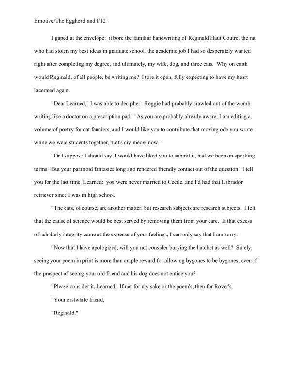 December 2010 – Author! Author!:: Anne Mini's Blog