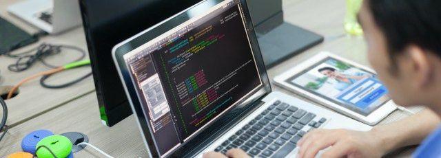 Web Programmer job description template | Workable