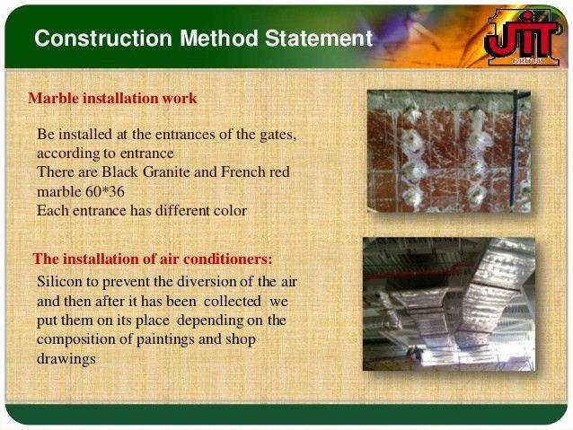 Construction Project Management.