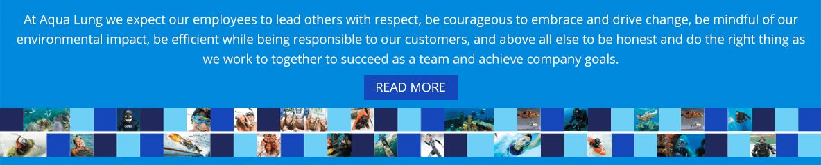 Customer Service Manager - Aqua Lung US - Recreational and ...