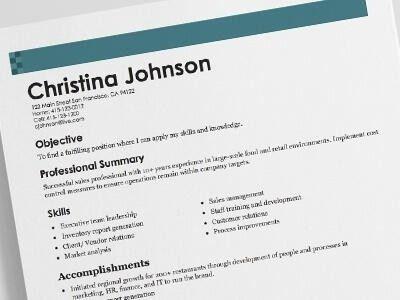 Download Resume Builder For Students | haadyaooverbayresort.com