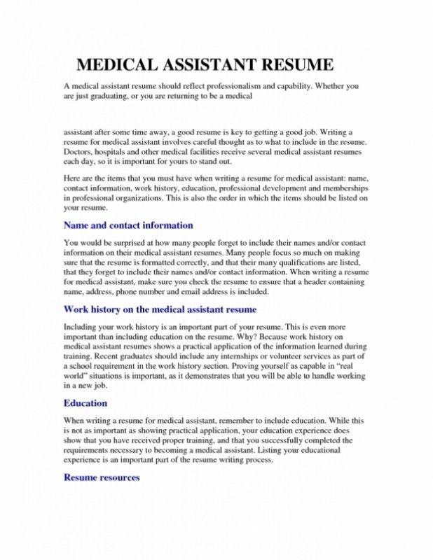 Resume Objective Necessary | Manager.billybullock.us