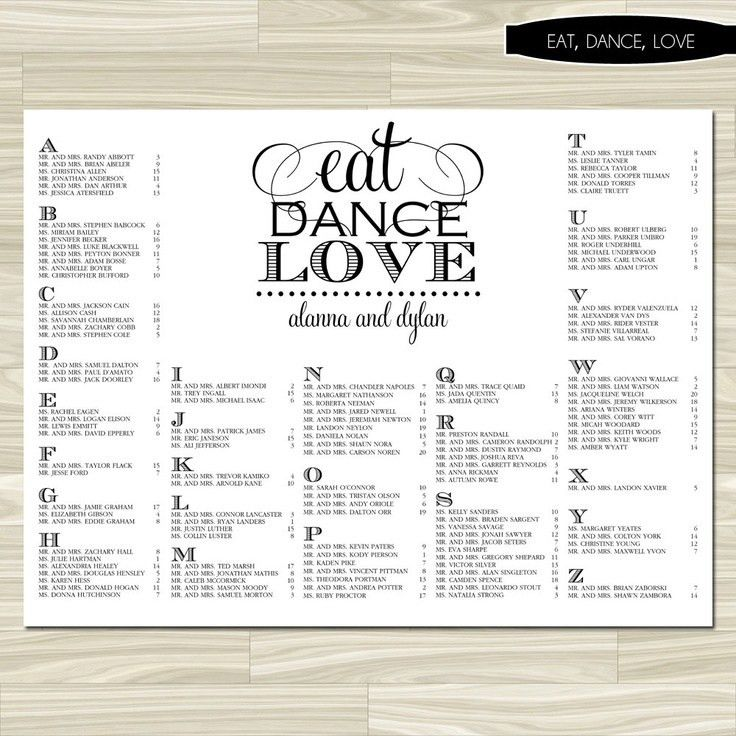 263 best Escort Cards/Seating Charts images on Pinterest | Wedding ...