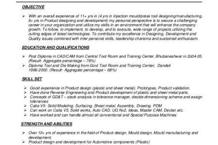 Auto Detailer Resume Sample - Reentrycorps