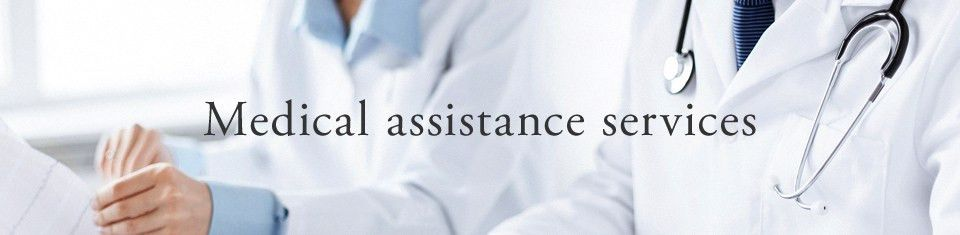 Medical assistance services|Worldwide assistance services|Japan ...