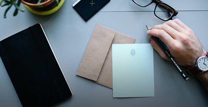 Formal Letter Example   Scribendi