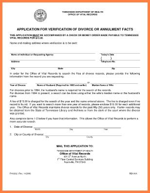 Beautiful Print Divorce Papers Photos - Best Resume Examples for ...