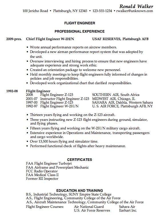 chronological resume sample radiologic technologist copyright ...