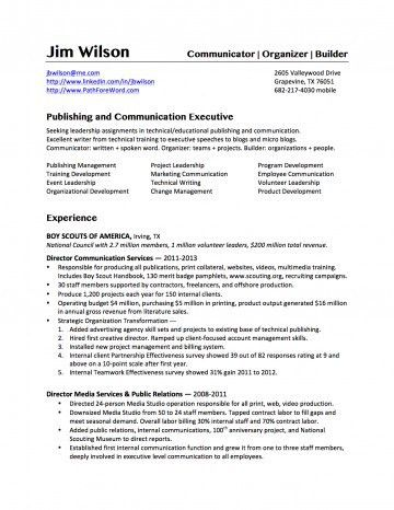 Download Resume Bullet Points | haadyaooverbayresort.com