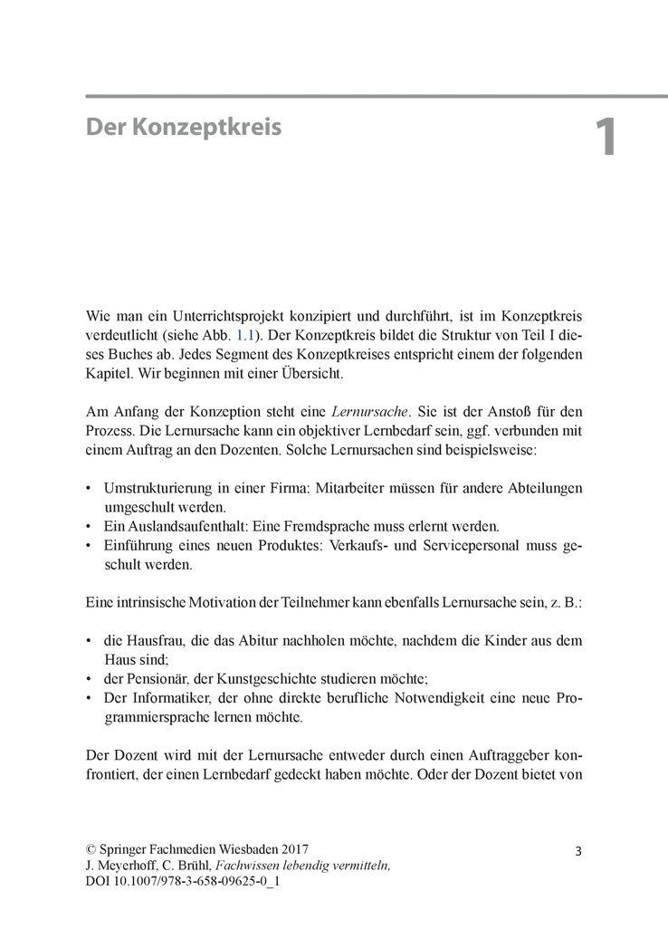 Der Konzeptkreis - Springer