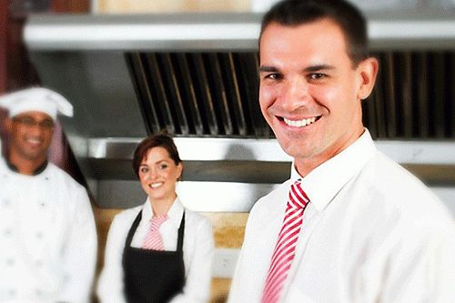 Assistant Restaurant Manager job DC area | Hospitality Hotel ...