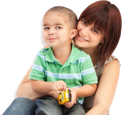 Speech-Language Therapy for Children and Teens