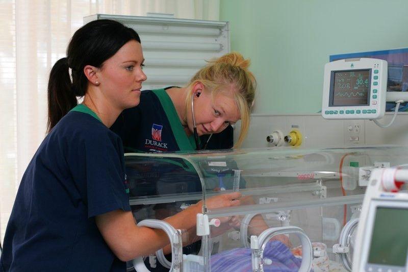 Nursing in Australia - Wikipedia