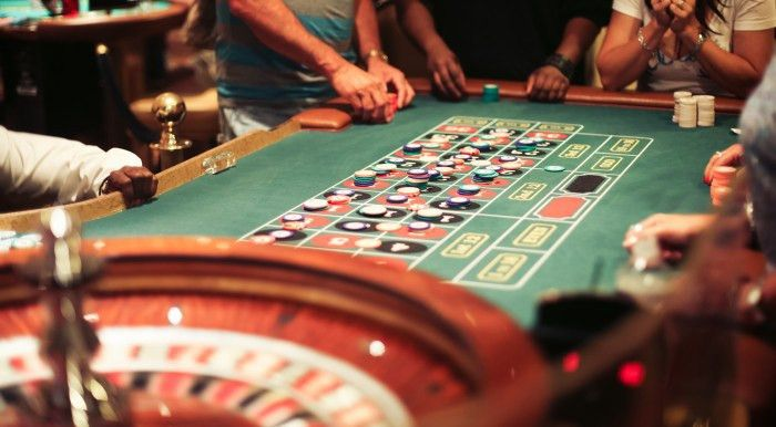 Casino Tables - Gaming in Seattle | Suquamish Clearwater Casino Resort