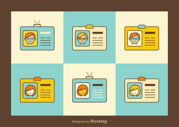Membership Card Design [Nfgaccountability.com ]